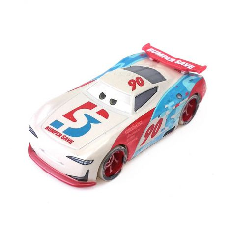 Paul Conrev Cars Fireball Beach Racers