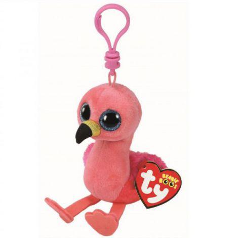 Breloc flamingo GILDA (8.5 cm) - Ty
