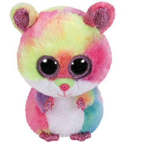 Plus hamsterul RODNEY (24 cm) - Ty