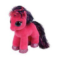 Plus poneiul roz RUBY (15 cm) - Ty