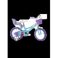 Bicicleta copii 16 - frozen movie