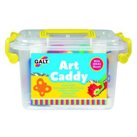 Cutia micului pictor