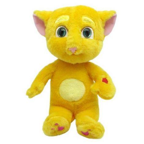 Dragon-i Toys Tom si prietenii vorbareti - Ginger 2019