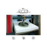 Saltea Spuma Poliuretanica Comfort 120/60/8 cm