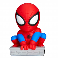 Veioza de veghe 2 in 1  spiderman