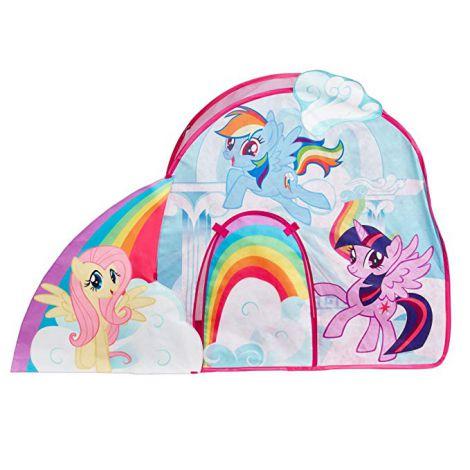 Cort my little pony