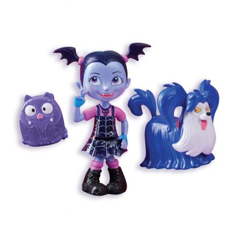 Set Vampirina - 3 figurine