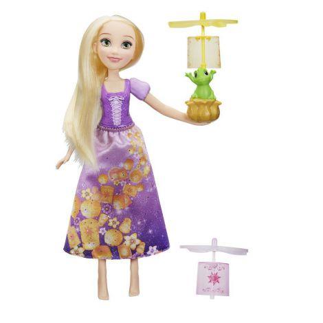 Set Rapunzel in picioare- 2 figurine