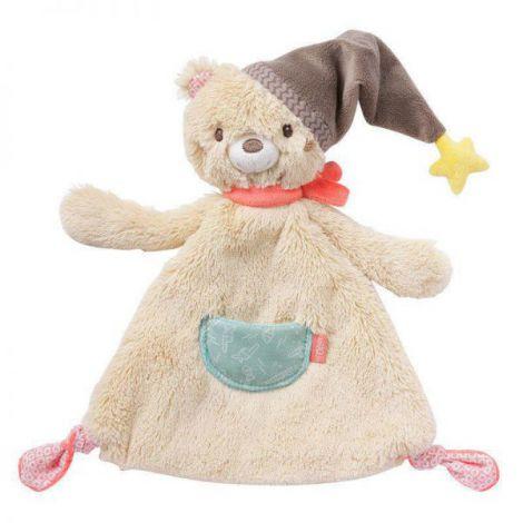 Jucarie doudou - ursuletul bruno