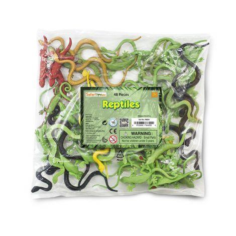 Figurina - Reptile
