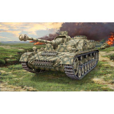 Macheta revell tanc sd kfz 167 stuk iv rv3255