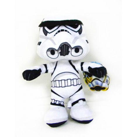Sw classic plus stormtrooper 17 cm