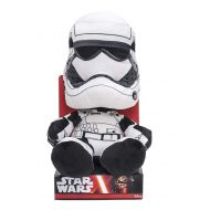 Sw plus villain trooper white 25 cm