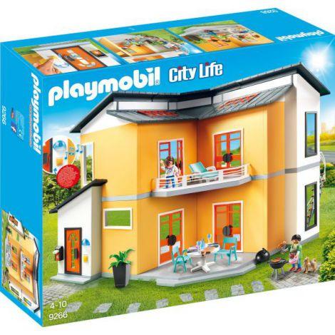 Casa moderna PM9266