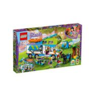 LEGO Friends Furgoneta de Camping a Miei 41339