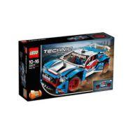 LEGO Technic Masina de Raliuri 42077