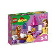 LEGO DUPLO Petrecerea lui Belle 10877