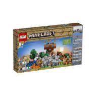 LEGO Minecraft Cutie de Crafting 2.0 21135