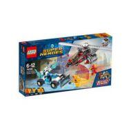 LEGO DC Comics Super Heroes Speed Force Freeze Pursuit 76098