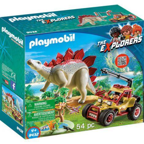 Playmobil Cercetatori