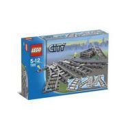 LEGO City Macaz Cale Ferata 7895