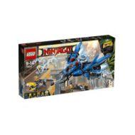 LEGO NINJAGO Movie Lightning Jet