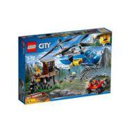 LEGO City Arest pe Munte 60173