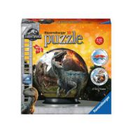 PUZZLE 3D JURASSIC WORLD, 72 PIESE