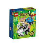 LEGO Super Heroes Mighty Micros: Supergirl contra Brainiac 76094