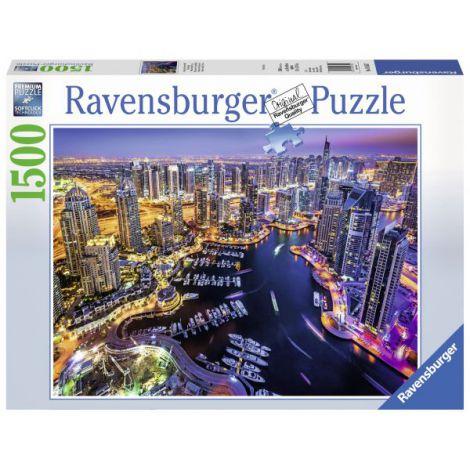 Puzzle Dubai, 1500 piese