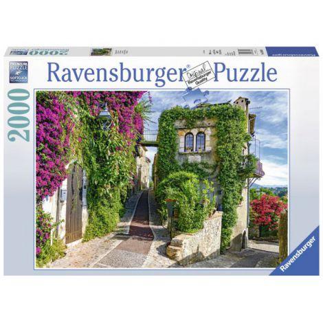Puzzle Casa Franceze, 2000 Piese imagine