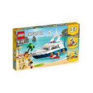 LEGO Creator Aventuri in Croaziera 31083