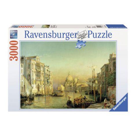 Puzzle Venetia, 3000 piese