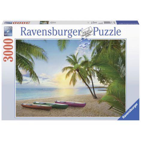 Puzzle Palmieri, 3000 piese