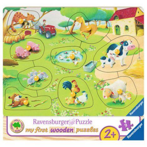 Puzzle-uri pentru copii de 2 ani 24