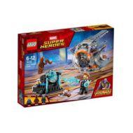 LEGO Marvel Super Heroes In Cautarea armei lui Thor 76102