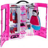 Barbie Fashionista - Dulap Dressing