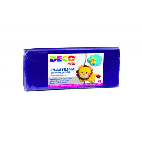 Plastilina moale 500 gr - Violet