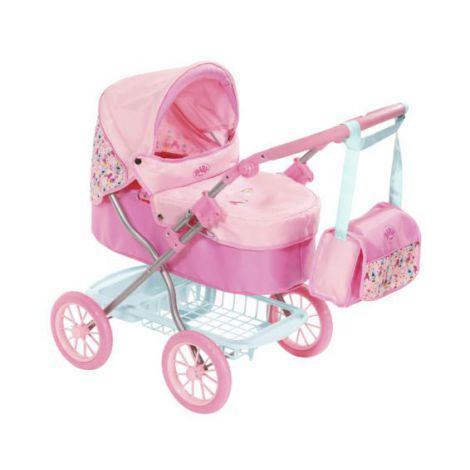 BABY born - Carucior si geanta