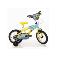 Bicicleta sponge bob dino bikes-145sp