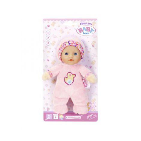 BABY born - Bebelus 18 cm