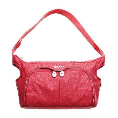 Geanta Doona Essential Red