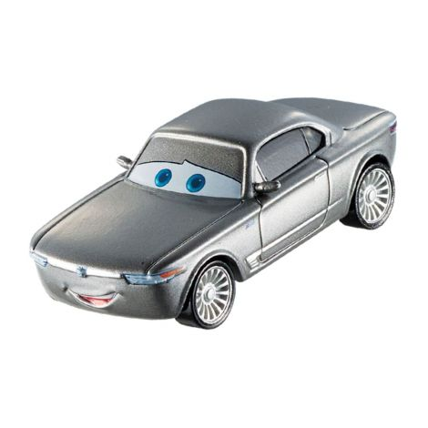 Masinuta Disney Sterling - Disney Cars 3