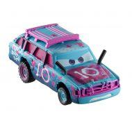 Masinuta metalica Blind Spot -Disney Cars 3