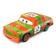 Masinuta Metalica High Impact -Disney Cars 3