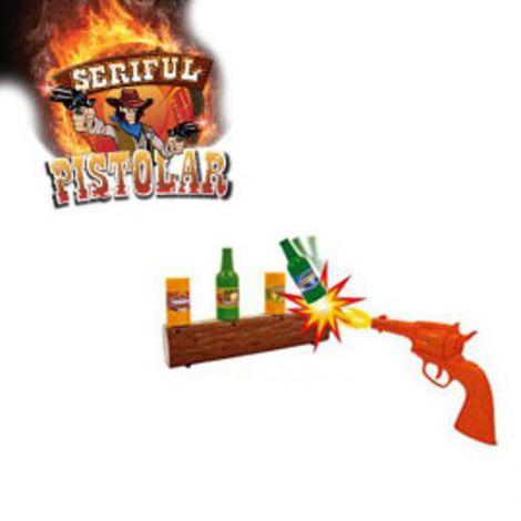 Seriful Pistolar imagine