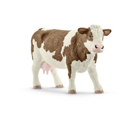 Vaca simmental schleich