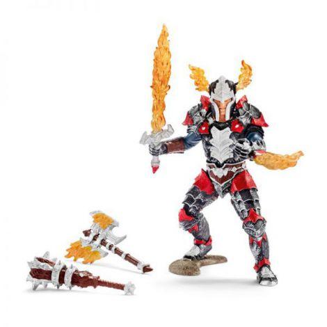 Xyrok luptator cu sabie schleich