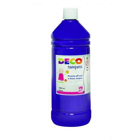 Tempera pentru pictura 1000 ml - Violet