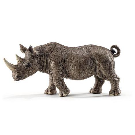 Figurina schleich rinocer